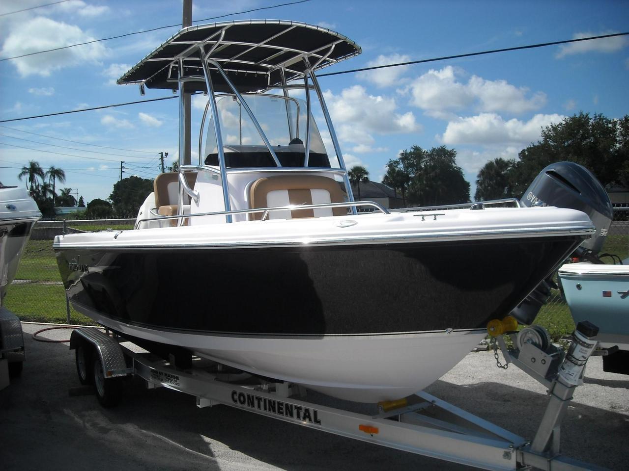 2017 new pro line 20 sport center console fishing boat for for Sport fishing boats for sale