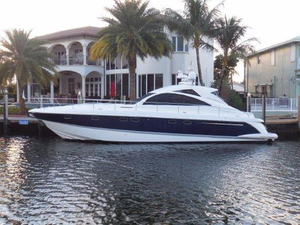 Used Fairline Targa 52 Cruiser Boat For Sale