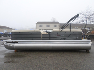 New Sweetwater SW 2486 SB Pontoon Boat For Sale