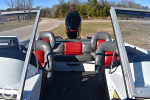 Used Ranger Boats 180 VS Bass Boat For Sale