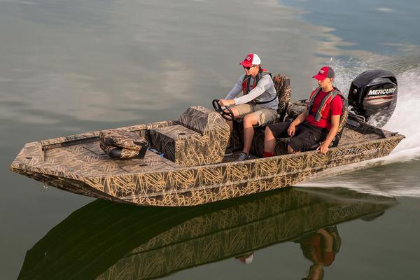 New Lowe Jon Boat For Sale