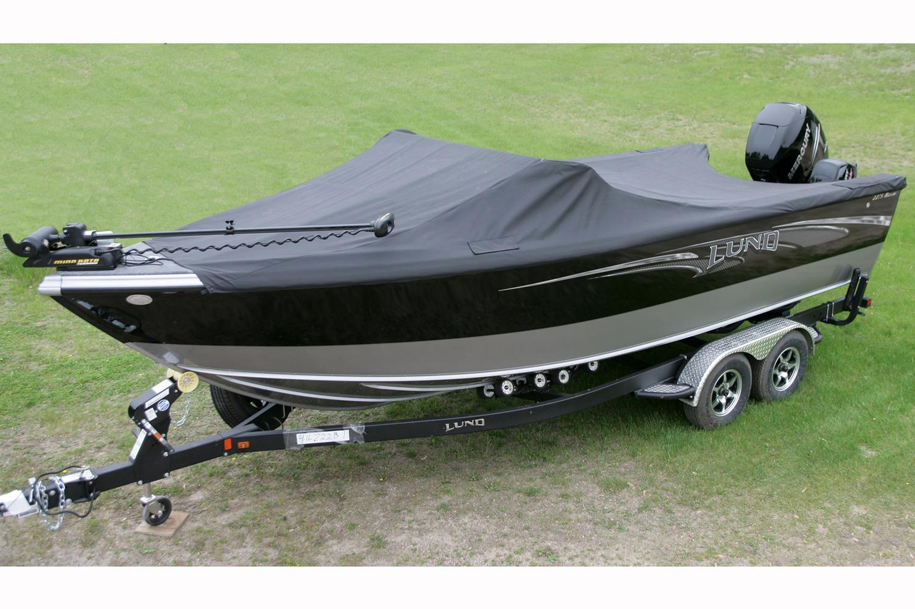 2017 new lund 2275 baron freshwater fishing boat for sale for Freshwater fishing boats