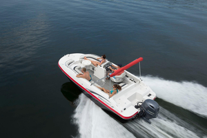 New Starcraft MDX 191 Outboard Deck Boat For Sale