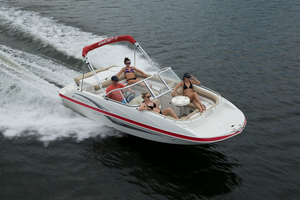 New Starcraft MDX 190 Outboard Deck Boat For Sale