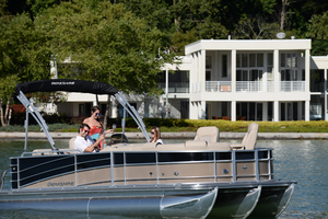 New Berkshire Pontoon Boat For Sale