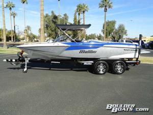 New Malibu TXi OB Ski and Wakeboard Boat For Sale