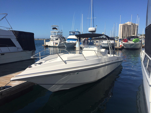 Used Fountain 31 CC (forward Cuddy!) Cuddy Cabin Boat For Sale