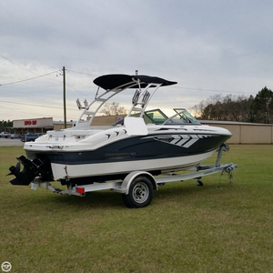 Used Chaparral 19 H20 Velocity Ski and Wakeboard Boat For Sale