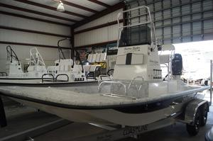 New Shallow Stalker Cat 204 Center Console Fishing Boat For Sale