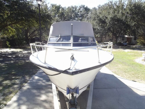 Used Apollo 24 Cruiser Boat For Sale