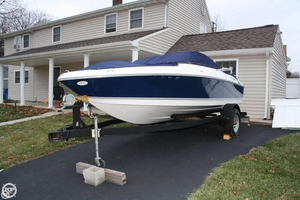 Used Four Winns 180 LE Bowrider Boat For Sale