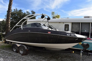 Used Yamaha 242 Limited S Bowrider Jet Boat For Sale