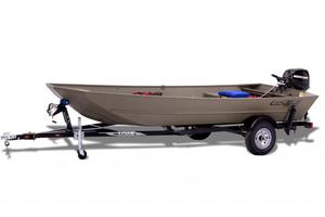 New Lowe Jon L1652MT Jon Boat For Sale