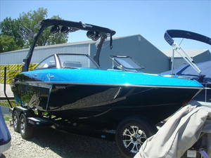 New Malibu Boats Llc Wakesetter 22 VLX Other Boat For Sale