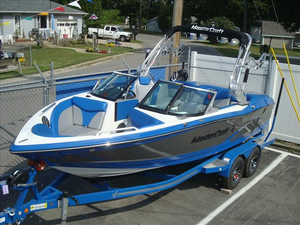 New Mastercraft X Series X10 Other Boat For Sale