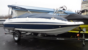 New Hurricane SS 201 OB Other Boat For Sale