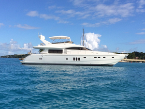 Used Viking Sport Cruisers By Princess Motor Yacht For Sale
