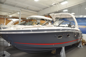 New Chaparral 337 SSX Bowrider Boat For Sale
