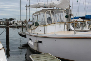 Used Coronado 35 Shoal Racer and Cruiser Sailboat For Sale