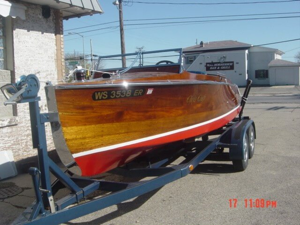 Used Chris-Craft 100 Antique and Classic Boat For Sale