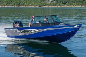 New Lowe FM 1810 Pro WT Aluminum Fishing Boat For Sale