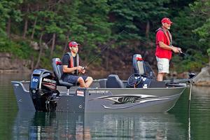 New Lowe FM 165 Pro SC Aluminum Fishing Boat For Sale