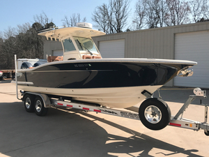 Used Scout Boats 275 LXF Sports Fishing Boat For Sale