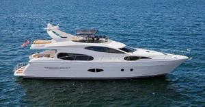 Used Neptunus Flybridge Motoryacht Motor Yacht For Sale