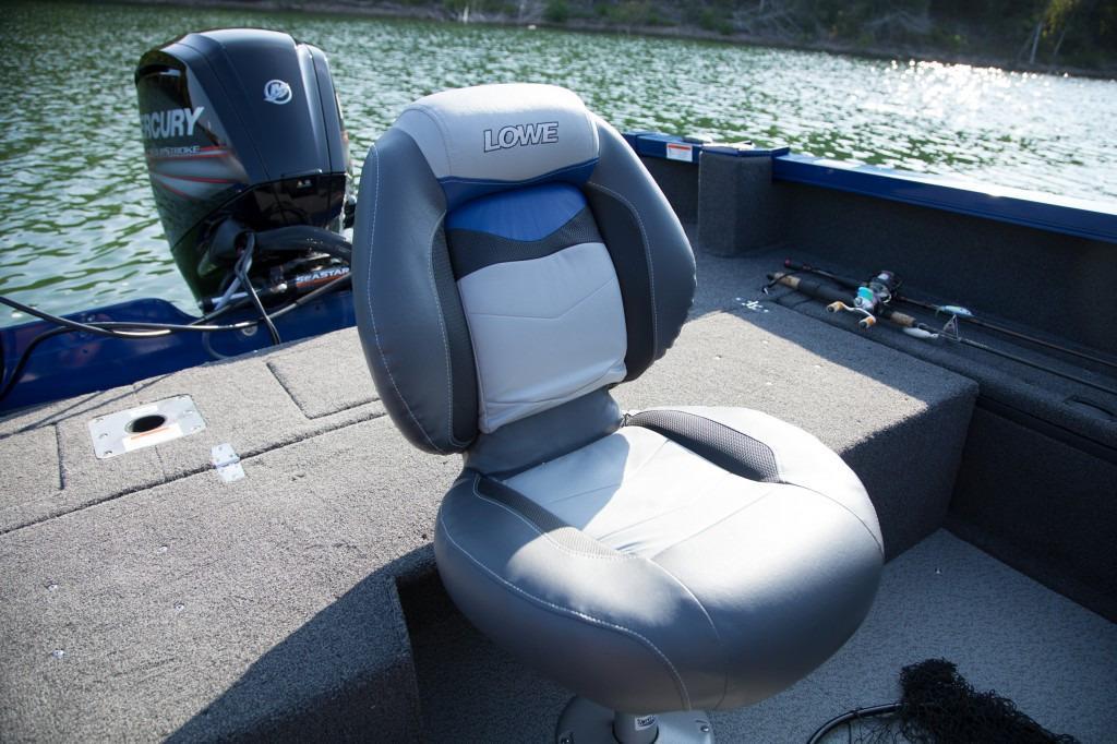 2017 New Lowe Aluminum Fish Boat Aluminum Fishing Boat For