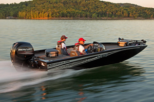 New Lowe Stinger 198 Bass Boat For Sale