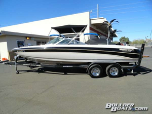 Used Mastercraft MariStar 230 Sport Ski and Wakeboard Boat For Sale