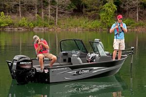 New Lowe FM 165 Pro WT Aluminum Fishing Boat For Sale