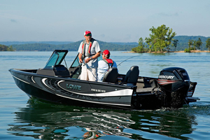 New Lowe Ski and Fish Ski and Fish Boat For Sale