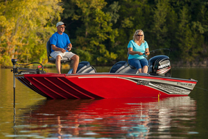New Lowe Bass Boat For Sale