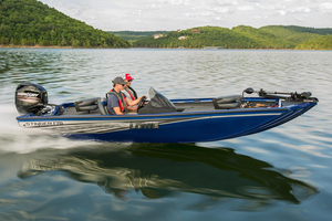 New Lowe Stinger 175 Bass Boat For Sale
