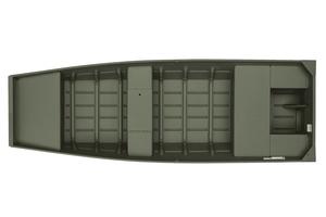 New Lowe Jon L1436 Jon Boat For Sale