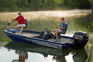 New Lowe Stinger 195 Bass Boat For Sale
