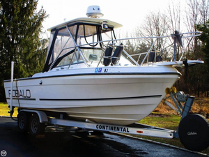 Used Robalo 2160 Cruiser Boat For Sale