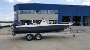 New Robalo R206 CAYMAN Center Console Fishing Boat For Sale
