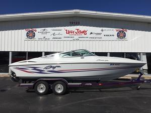 Used Baja 232 High Performance Boat For Sale