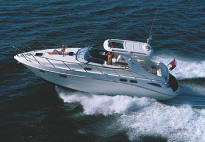Used Sealine S43 Sports CruiserS43 Sports Cruiser Motor Yacht For Sale