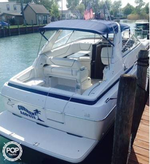 Used Bayliner 3255 Avanti Sunbridge Express Cruiser Boat For Sale