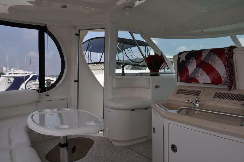 2005 Used Sea Ray 390 Motor Yacht Motor Yacht For Sale