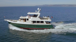 Used Selene 60 Motor Yacht For Sale
