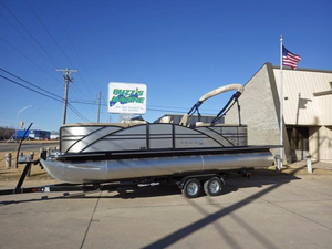 New Starcraft MX 23 R Pontoon Boat For Sale