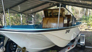 Used Boston Whaler Nauset 17 Antique and Classic Boat For Sale