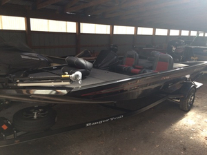 New Ranger Tournament RT178 Sports Fishing Boat For Sale