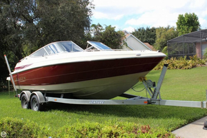Used Maxum 2300SR Bowrider Boat For Sale