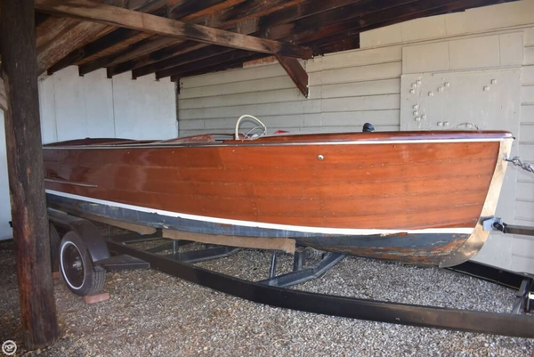 Used Chris-Craft Sportsman 18 Antique and Classic Boat For Sale