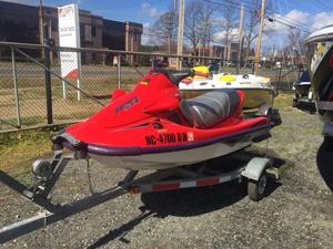Used Kawasaki 1100 STX High Performance Boat For Sale
